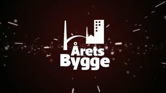 aretsbygge